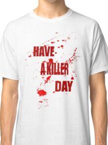 Dexter Tee Classic T-Shirt