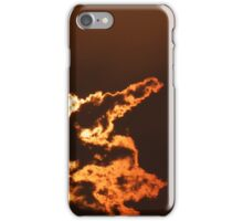 Behind the Clouds iPhone Case/Skin