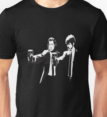 Pulp_Guinness  Unisex T-Shirt