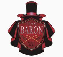 Team Baron by DontStopMeNow