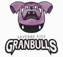 Laverre City Granbulls by DavidTheStrange