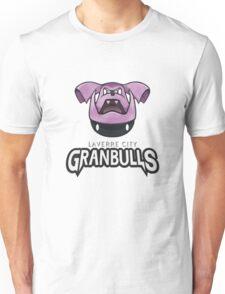 Laverre City Granbulls Unisex T-Shirt