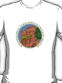 Tower of Terror Disney World T-Shirt