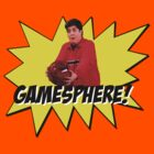 Josh Nickels - Game Sphere by YouKnowThatGuy