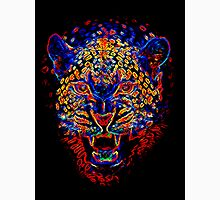Electric Tiger Unisex T-Shirt