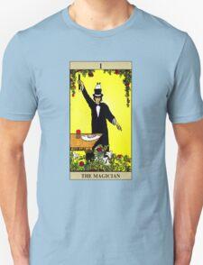 The Magician Tarot T-Shirt