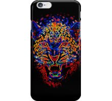 Electric Tiger iPhone Case/Skin