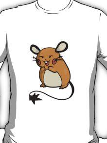 Pokemon X and Y: Dedenne T-Shirt