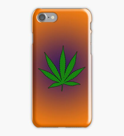 Smartphone Case - Leaf 10 iPhone Case/Skin