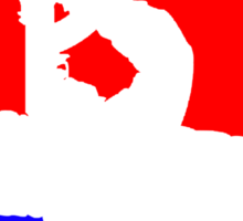 Major League Operators - AK Sticker Sticker