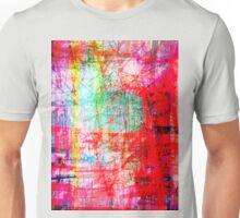 the city 25 Unisex T-Shirt