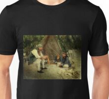 Pirate Camp Unisex T-Shirt