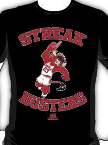 Streak Busters Tee T-Shirt
