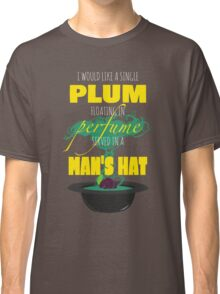 A Single Plum Classic T-Shirt