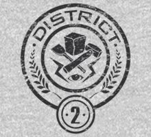 District 2 by ajf89