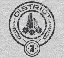 District 3 by ajf89