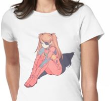 Asuka Womens Fitted T-Shirt