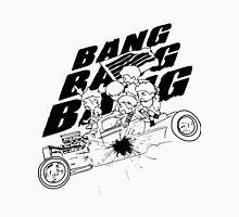 BIGBANG BANG BANG BANG (Black) Unisex T-Shirt