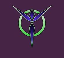 Vanu Sovereignty Plane Logo Unisex T-Shirt