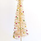Christmas Tree 1  by Ray Garrod
