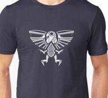 The Legend of Songbird Unisex T-Shirt