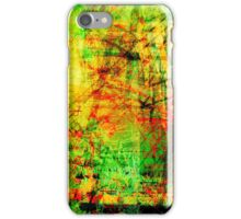 the city 21 iPhone Case/Skin