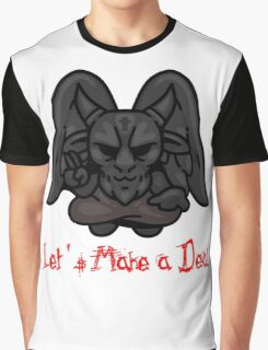 Let's Make A Deal Graphic T-Shirt