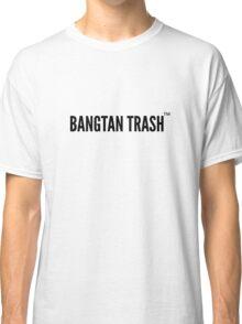 Bangtan Boys Trash™ Classic T-Shirt