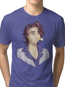 Professor Sycamore-Amie! Tri-blend T-Shirt