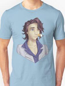 Professor Sycamore-Amie! Unisex T-Shirt