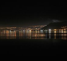 MacAndrew Bay Nights by ColinGaleImages