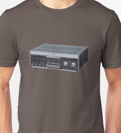 home taping is ruining the music business Unisex T-Shirt