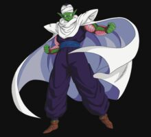 Piccolo by Vinchtef