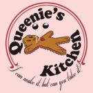 Queenie's Kitchen by SholoRobo