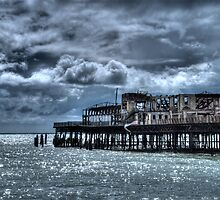 The charred remains by Flossy13