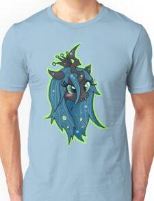 Chrysalis head Unisex T-Shirt