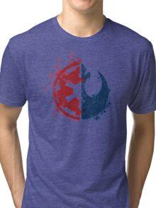 Choose your path Tri-blend T-Shirt