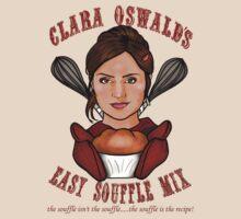 Clara Oswald's Easy Souffle Mix by Monica Lara