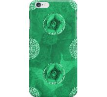 Green as Green iPhone Case/Skin