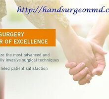 Hand Surgeon Beverly Hills by HandSurger