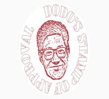 Dodo's Stamp of Approval T-Shirt