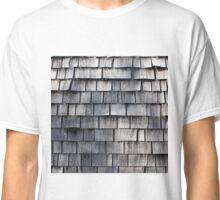 WEATHERED SHINGLE Classic T-Shirt