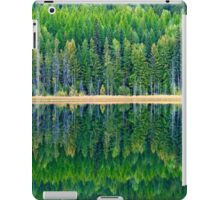 British Columbia iPad Case/Skin