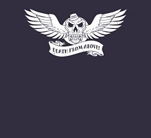 DEATH FROM ABOVE! Unisex T-Shirt