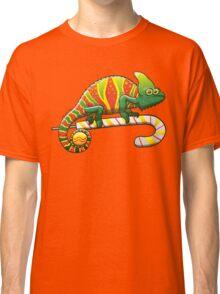 Christmas Chameleon Classic T-Shirt