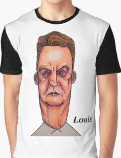 King Louis Graphic T-Shirt