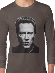 Walken Long Sleeve T-Shirt