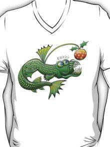Christmas Abyssal Angler Fish T-Shirt