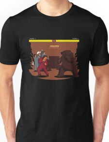 Bear Fight! T-Shirt