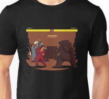 Bear Fight! Unisex T-Shirt